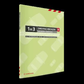 Dreifachbogen für Führerschein Klasse B