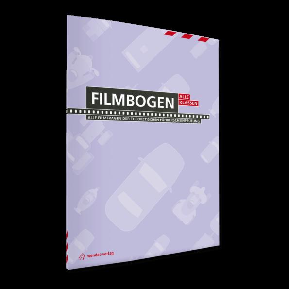 Filmbogen alle Klassen