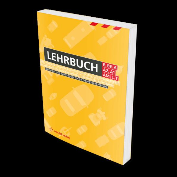 Führerschein Klasse B Lehrbuch