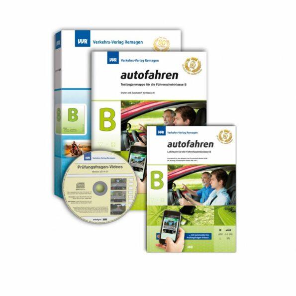 Prüfungs-Set XXL mit CD