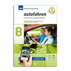 Lehrbuch-autofahren-Klasse-B