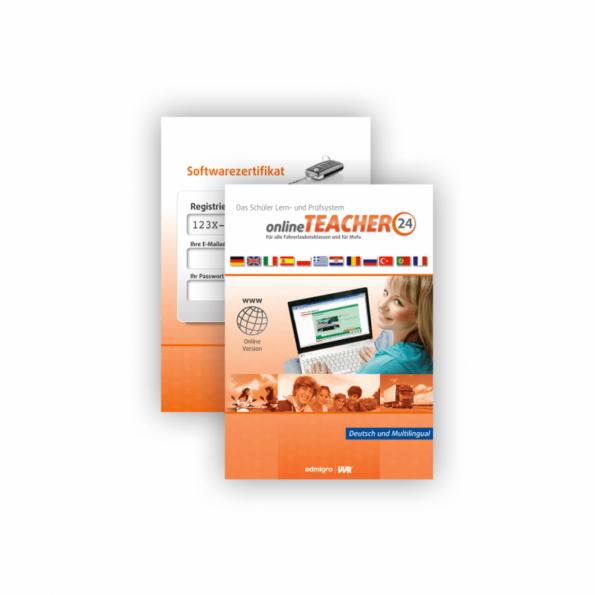 OnlineTeacher24-für alle Klassen, alle Sprachen
